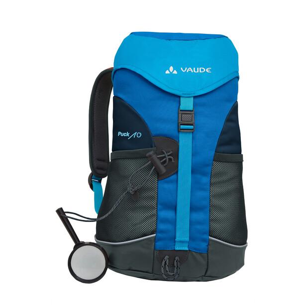 VAUDE Puck 10 Rucksack Kinder marine/blue