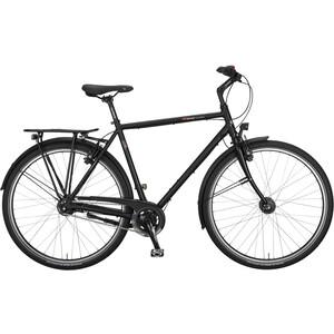 vsf fahrradmanufaktur T-50 Diamant Nexus 8-Gang Nabenschaltung HS11 FL schwarz schwarz