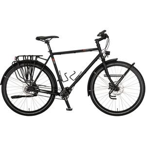 vsf fahrradmanufaktur TX-1200 Diamond Disc Pinion P1 18-speed, noir noir