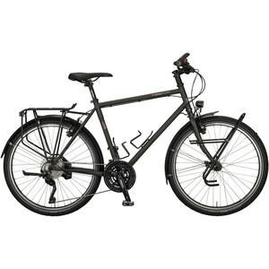 vsf fahrradmanufaktur TX-400 Diamond XT 30-speed HS33, noir/olive noir/olive
