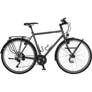vsf fahrradmanufaktur TX-800 Diamant Deore XT 30-Gang grau grau