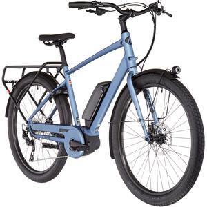 Benno Bikes eScout 10D Performance, sininen sininen