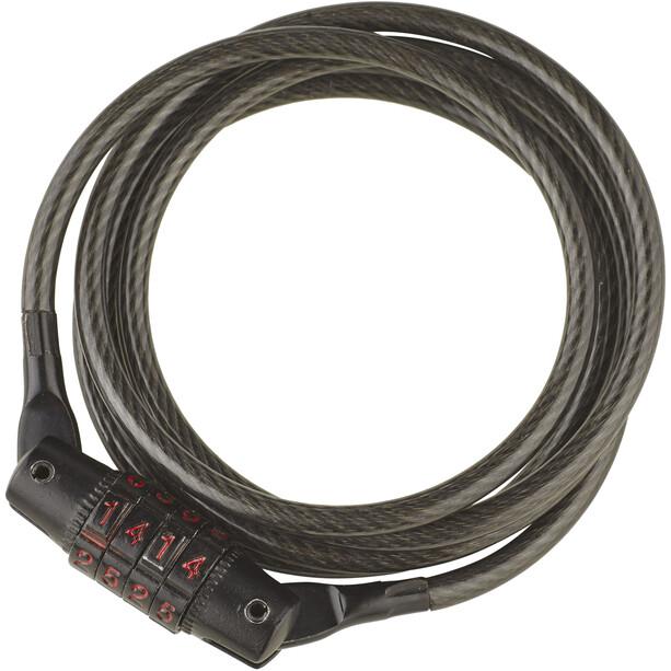 Kryptonite Keeper 512 Combo Cable Fahrradschloss