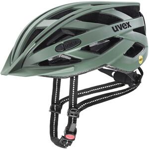 UVEX City I-VO MIPS Pyöräilykypärän, vihreä vihreä