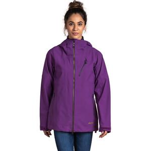Sherpa Makalu Jacket Women, violet violet