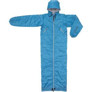 Bergstop CozyBag Light Sleeping Bag, bleu bleu