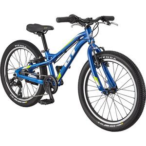 GT Bicycles Stomper Prime 20 Kinder blau blau