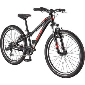 GT Bicycles Stomper Prime 24 Kinder schwarz schwarz