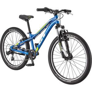 GT Bicycles Stomper Prime 24 Kinder blau blau