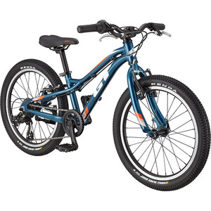 GT Bicycles Stomper Ace 20 Kinder petrol petrol