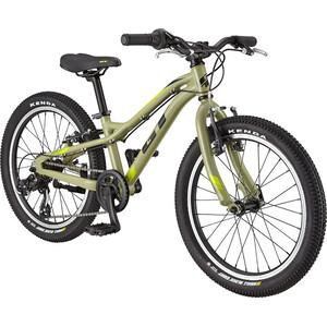 GT Bicycles Stomper Ace 20 Kinder grün grün