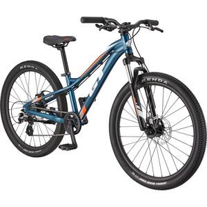 GT Bicycles Stomper Ace 24 Kinder petrol petrol