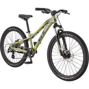 GT Bicycles Stomper Ace 24 Kinder grün grün