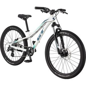 GT Bicycles Stomper Ace 24 Kinder weiß weiß