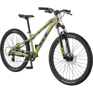 GT Bicycles Stomper Ace 26 Jugend grün grün