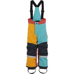 DIDRIKSONS Idre Pants Kids flerfärgad flerfärgad