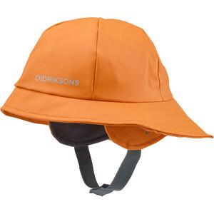 DIDRIKSONS Southwest 5 Hat Kids Orange Orange