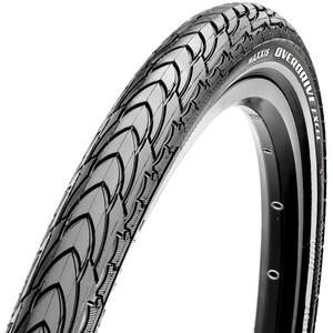 Maxxis OverDrive Excel Clincher Tyre 700x35C