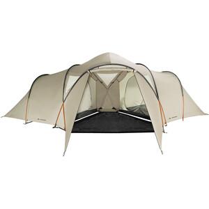 VAUDE Badawi Long 6P Tente, beige beige