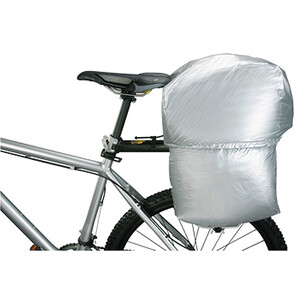 Raincover for MTX TrunkBag Tour EX + Tour DX