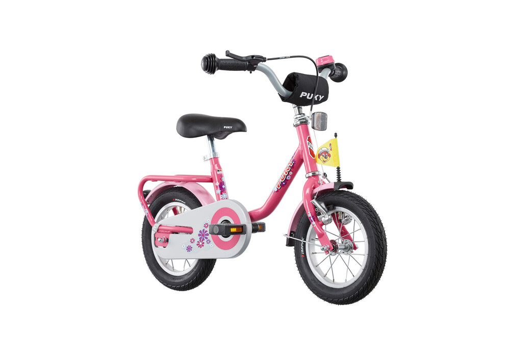 puky z2 kinderfahrrad 12 lovelypink online kaufen bei bikester. Black Bedroom Furniture Sets. Home Design Ideas