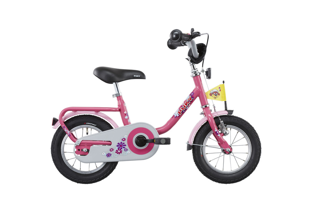 puky z2 kinderfahrrad 12 lovelypink online kaufen. Black Bedroom Furniture Sets. Home Design Ideas