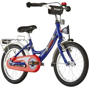 """Puky ZL 16-1 Alu Bicycle 16"""" Kids capitan sharky capitan sharky"""