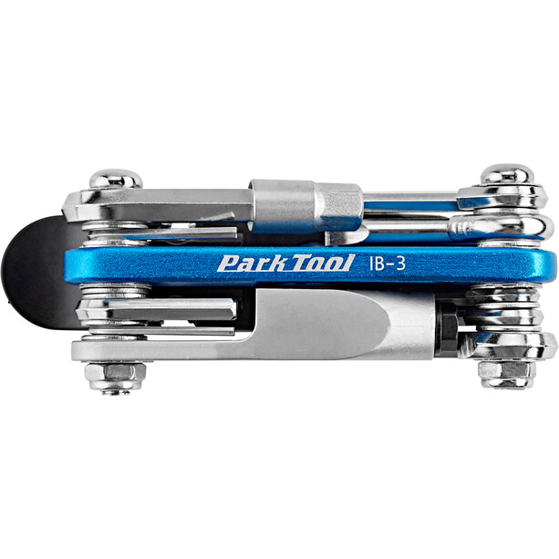 Park Tool IB-3 I-Beam Mini-Faltwerkzeug