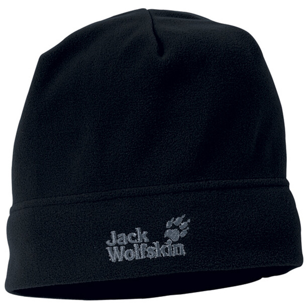 Jack Wolfskin Real Stuff Cap black