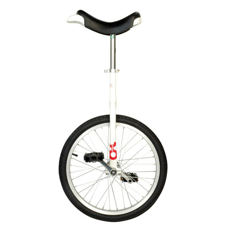 OnlyOne Unicycle white 18