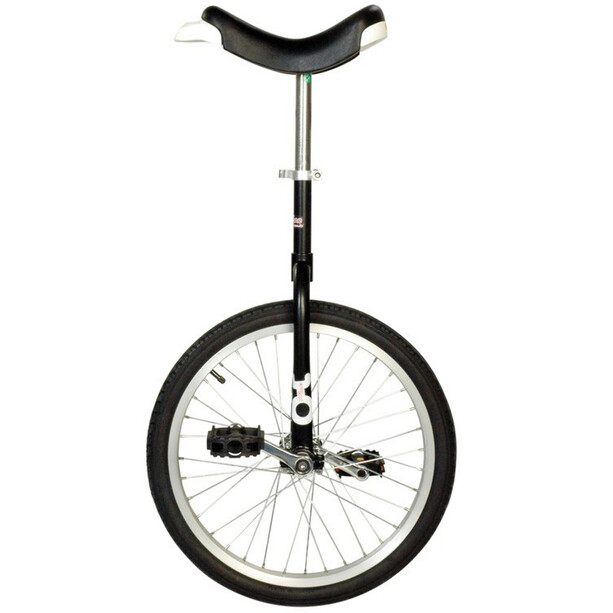 QU-AX Only One Unicycle black