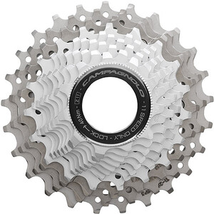 CAMPAGNOLO Record Kassette 11-25 Zähne