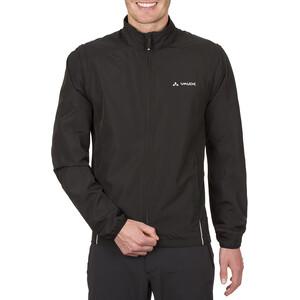 VAUDE Dundee Classic Zip-Off Jacket Herr black black