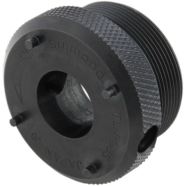 Shimano TL-FC35 Kurbelabziehwerkzeug black