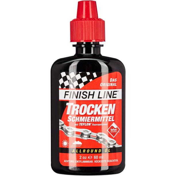 Finish Line PTFE Plus Trockenschmiermittel 60ml