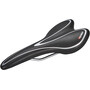 Red Cycling Products Competition Race Saddle schwarz