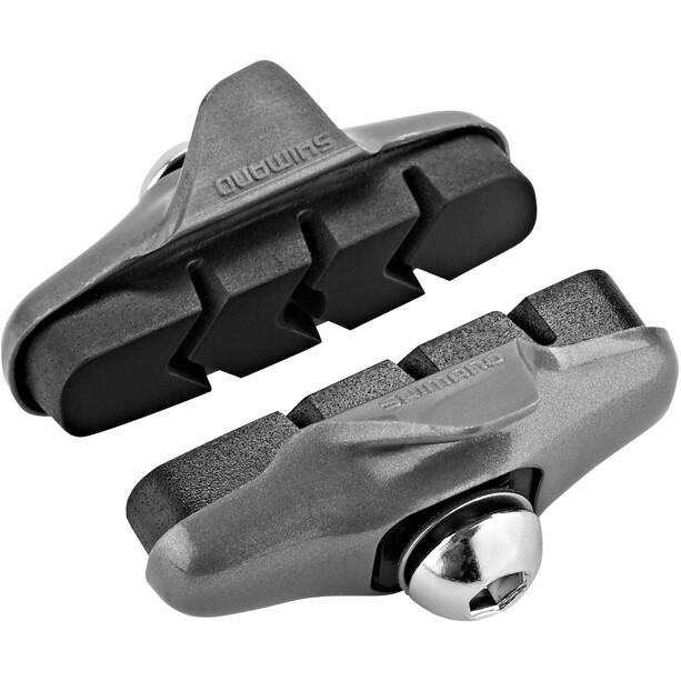 Shimano R50T2 Felgenbremsbeläge grau
