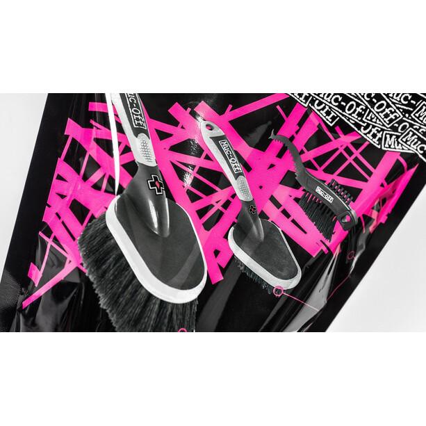 Muc-Off Brush 3er-Set