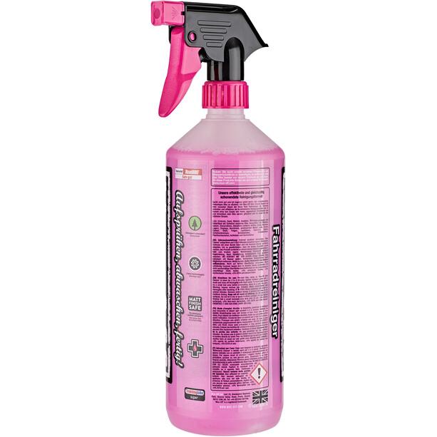 Muc-Off Cykelrenser spray 1l