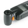SKS Airchecker digitales Messgerät schwarz