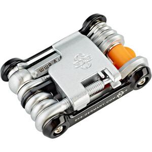 SKS Tom 18 Multi Tool grau/schwarz grau/schwarz