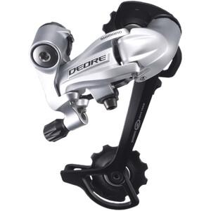 Shimano Deore RD-M591 Schaltwerk silver silver