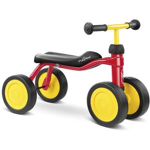 Puky Pukylino Wheel Kids red red
