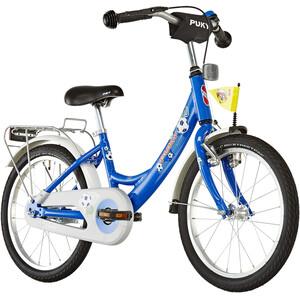 "Puky ZL 18-1 Bicycle aluminium 18"" Kids fußball fußball"