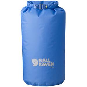 Fjällräven Packbag Waterproof 20l blau blau