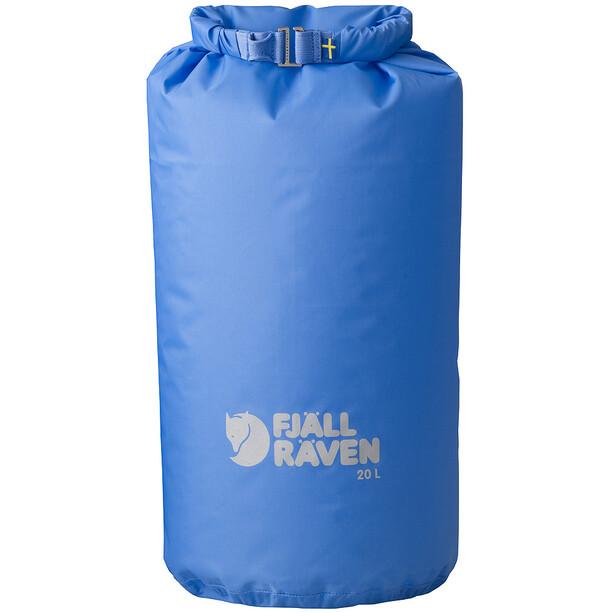 Fjällräven Packbag Waterproof 20l un blue