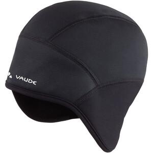 VAUDE Bike III Bonnet coupe-vent, noir noir