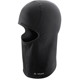 VAUDE Bike Facemask schwarz schwarz