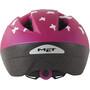 MET Superbuddy Helm Kinder pink/weiß