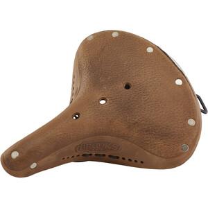 Brooks B67 S Aged Core Leather Saddle Women